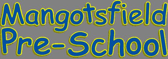 Mangotsfield Pre-school